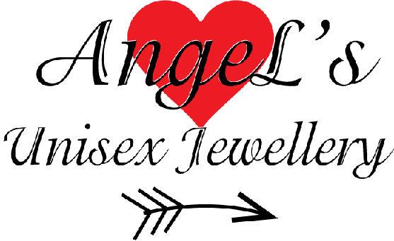 Angels Unisex Jewellery